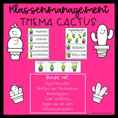 klassenmanagement-thema-cactus